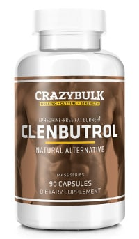 Clenbutrol (Clenbuterol)