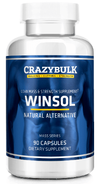Winsol (Winstrol)