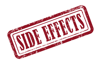 Equipoise Side Effects