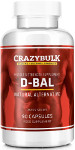 D-Bal Dianabol Alternative