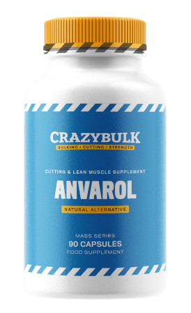 Anvarol for Women