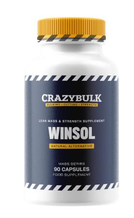 Legal Winsol