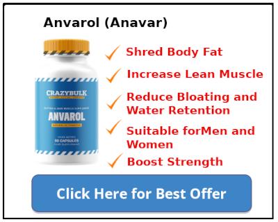 Anvarol Best Offer