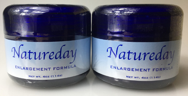 Natureday breast cream